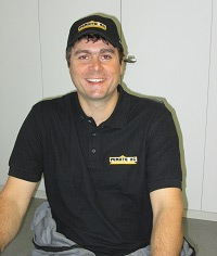 Thomas Nussbaumer